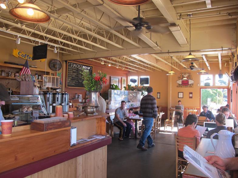 Java Junction Coffee Roasting - Homestead Business Directory